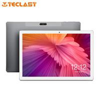 Teclast M30 4G Network 4G RAM 128G ROM 10.1 IPS Type-C MTK Helio X27 WIFI GPS 7500mAh 2560x1600 Deca Core Tablet PC Android 8.0