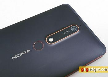 Nokia returned to the top 10 brands of smartphones, and this is not the end