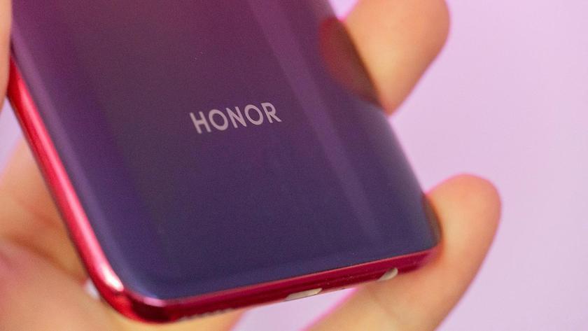Флагман Honor V30 с 5G и чипом Kirin 990 представят 26 ноября