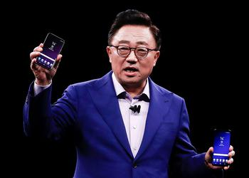 Samsung no longer wants to release smartphones first