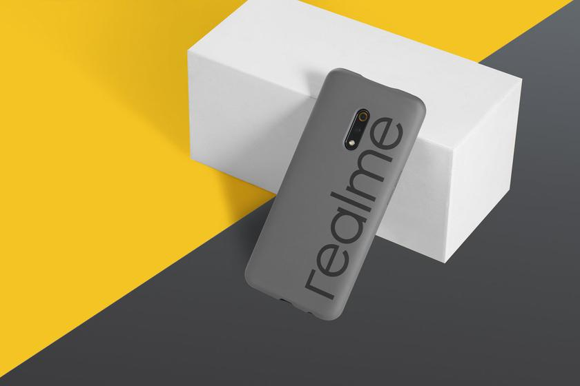 Realme хочет отделиться от материнской компании Oppo (дополнено)