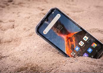 Самые популярные защищённые смартфоны на Aliexpress