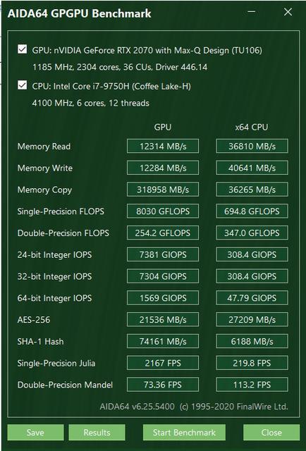 Обзор Lenovo Legion Y740: мощь RTX в стильном корпусе-61