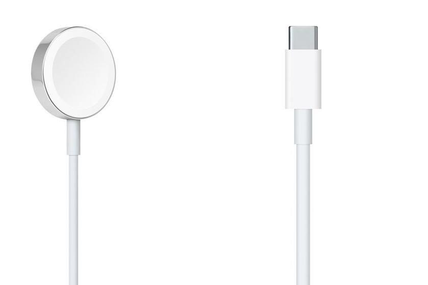 Apple выпустила обновленную зарядку для Apple Watch с разъемом USB Type-C