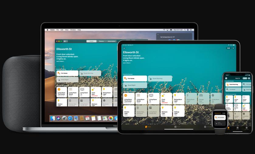Apple официально приедет наCES 2020 ссистемой для умного дома