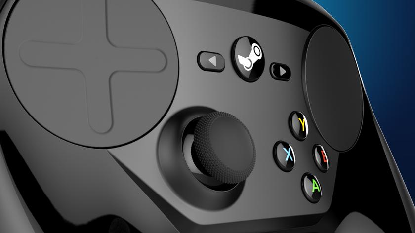 Steam Controller провалился: Valve свернула производство ипродает остатки по$5