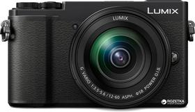 Panasonic Lumix DC-GX9 Kit 12-32mm Black (DC-GX9KEEK)Официальная гарантия!