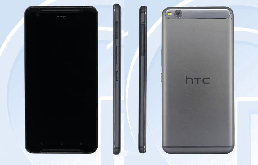 Подтверждены характеристики смартфона HTC One X9