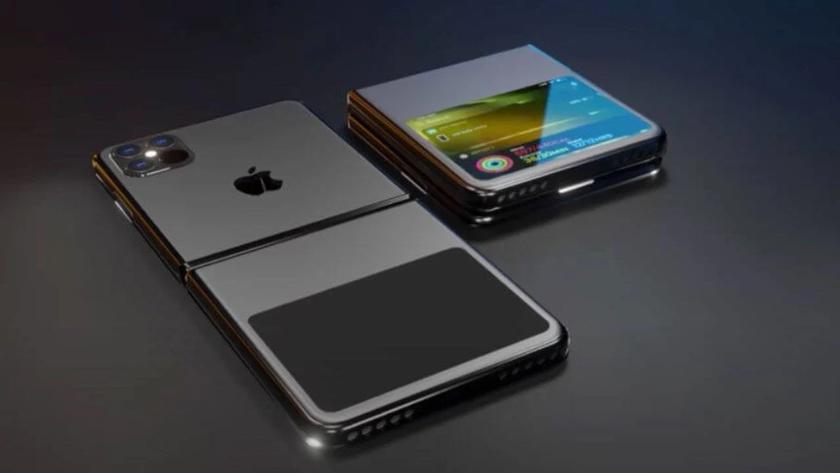 По примеру Samsung Galaxy Z Fold и Galaxy Z Flip: Apple готовит сразу два складных смартфона