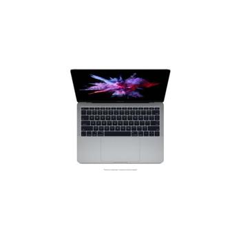 "Apple MacBook Pro 13"" Silver 2017 (Z0UH0001HT)"