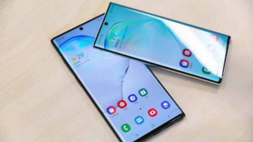 Смартфоны Samsung Galaxy S10 Lite и Note 10 Lite могут дебютировать на выставке CES 2020