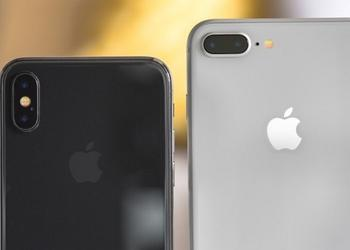 Hearing: 6.5-inch iPhone 2018 with OLED display will be the same size as the iPhone 8 Plus