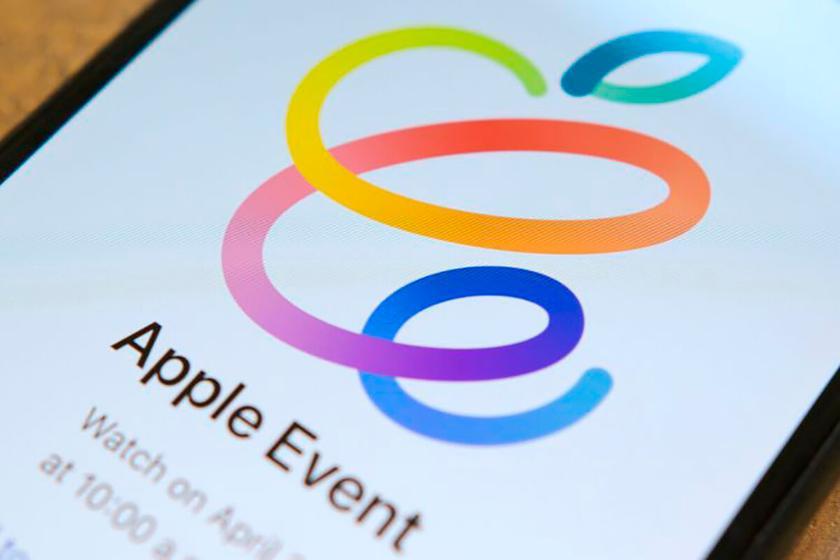 Слух: на презентации 20 апреля Apple может представить iMac с разноцветными корпусами