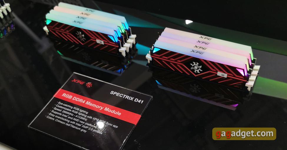 Computex 2019: игровые новинки и память ADATA-10