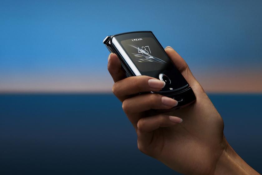 Motorola RAZR: «раскладушка» с POLED-дисплеем, процессором Snapdragon 710, 6 ГБ ОЗУ, ОС Android и ценником в $1500