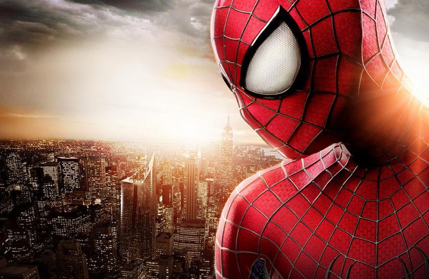 Человек-паук с научной точки зрения