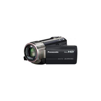 Panasonic HC-V710 Black