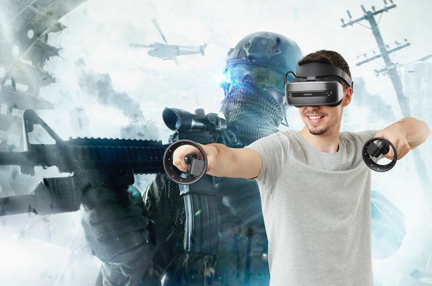 10 лучших игр для шлемов виртуальной реальности