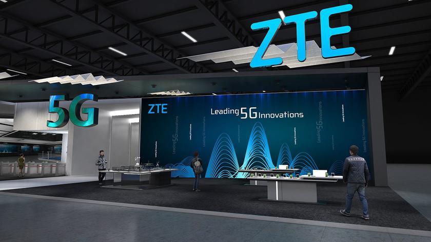 ZTE все-таки приедет на выставку MWC: обещают новые смартфоны ZTE Axon с 5G и ZTE Blade