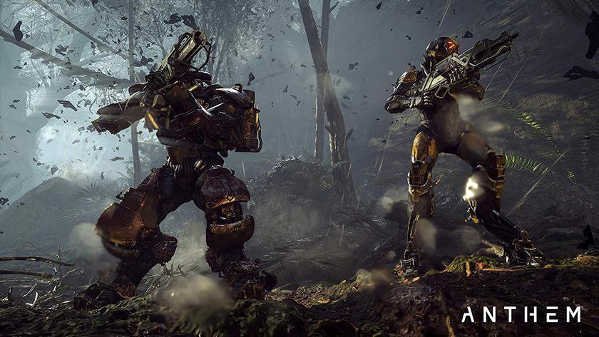 BioWare готовит Anthem 2.0— переосмысление игры сулучшенным геймплеем ипрогрессией