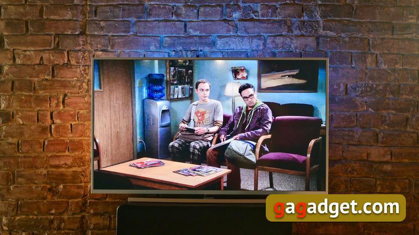 Обзор Philips 50PUS7334: «заряженный» 4K-телевизор серии Performance на Android TV