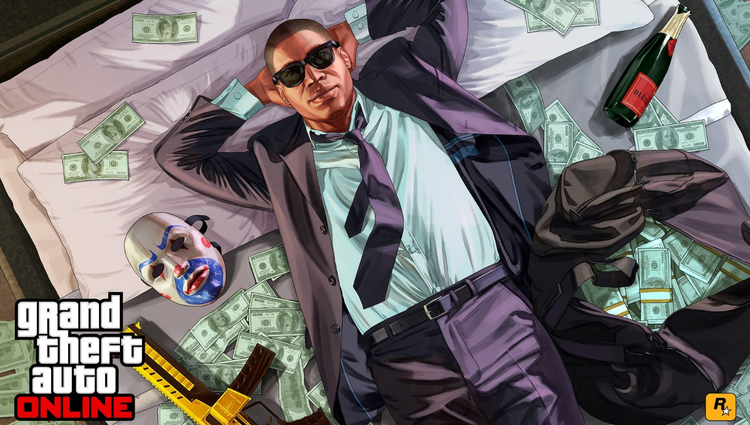 Еженедельное обновление GTA Online добавило тройные награды воперациях ибольшие скидки