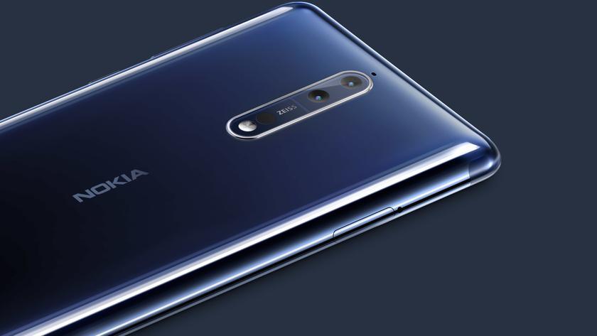 Nokia пошла против OPPO и обвиняет ее в нарушении патентных прав
