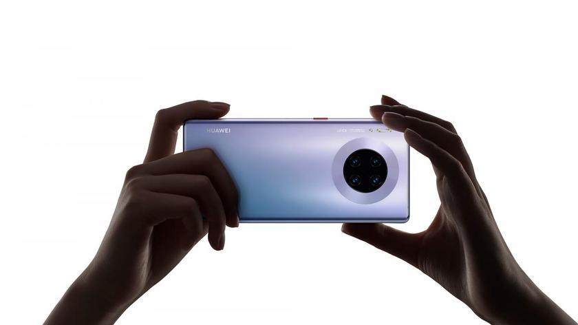 В рейтинге DxOMark новый чемпион — и это вновь Huawei Mate 30 Pro