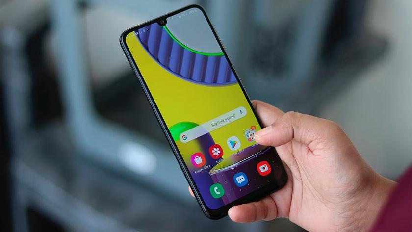 Samsung анонсировал программу бета-тестирования One UI 3.0 c Android 11 для Galaxy M31