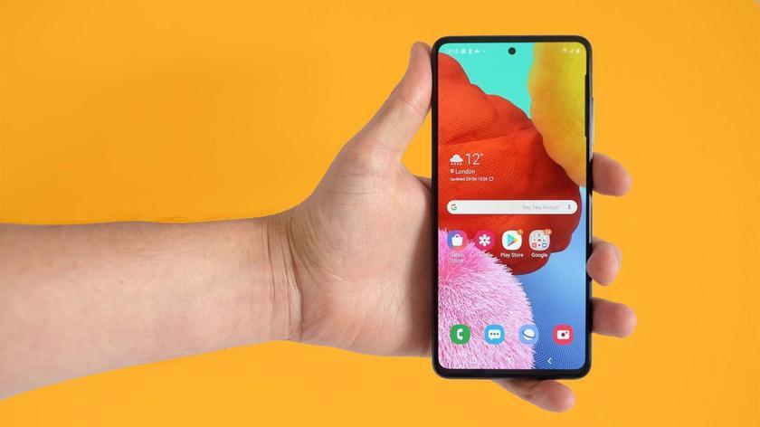 На официальном сайте Samsung появились 5 новых смартфонов Galaxy