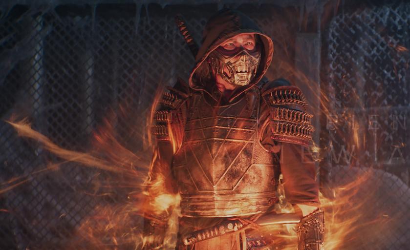 Хотели как лучше, авышел первый трейлер Mortal Kombat 2021 для взрослых