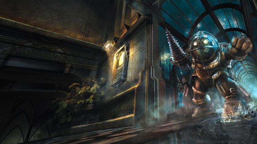 2K Games анонсировала новую BioShock, иразрабатывает игру новая студия без Кевина Левина