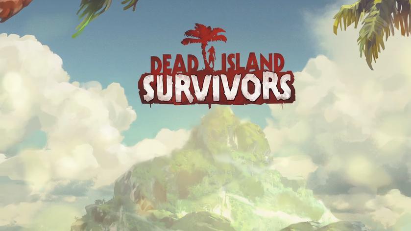 Deep Silver выпустила новый Dead Island, нотолько длясмартфонов