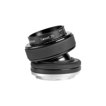 Lensbaby Composer Pro with Sweet 35 (LBCP35S)