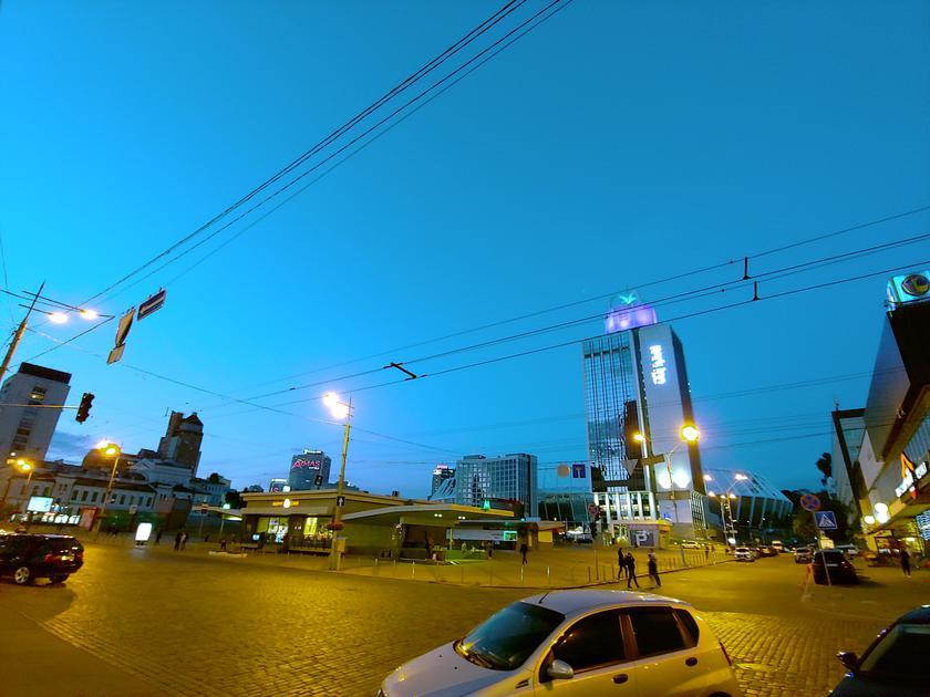 Обзор LG G7 ThinQ: быть в тренде-228