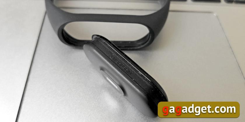 Обзор Xiaomi Mi Band 3: трижды герой умных браслетов-5