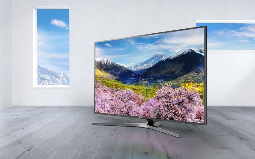 Samsung начала блокировать «серые» телевизоры: что с этим делать