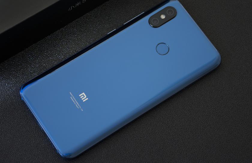 Раскрыты характеристики смартфона Xiaomi Beryllium POCOPHONE F1