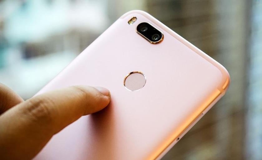 Xiaomi Cereus: a new unknown smartphone with a chip MediaTek and