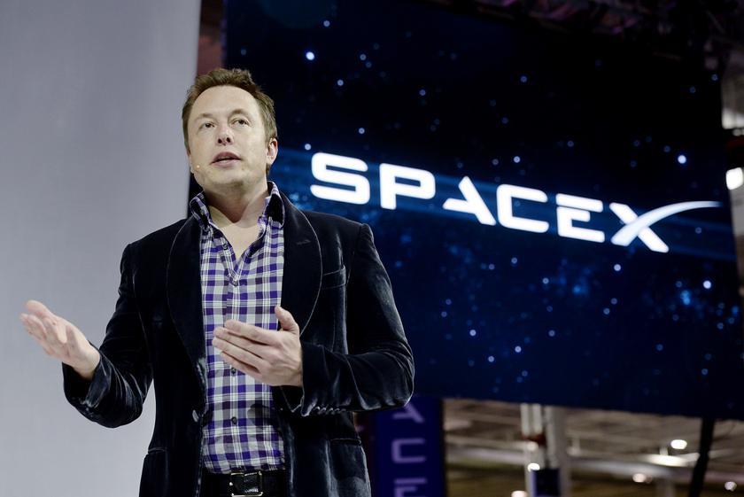 HBO снимет сериал об Илоне Маске и SpaceX