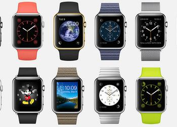 WatchOS code hints at third-party dials for Apple Watch