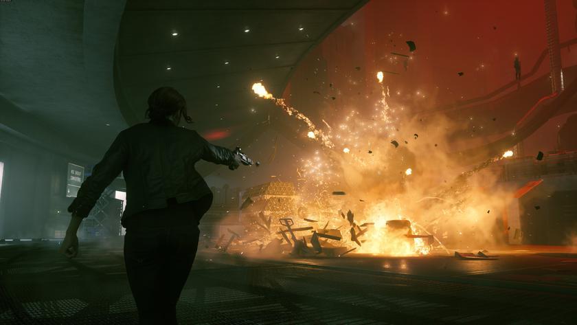 PlayStation Plus вфеврале: Sony раздаст новый эксклюзив PlayStation 5 вместе сControl иConcrete Genie