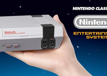 Nintendo: retro console NES Classic Edition will return to stores June 29
