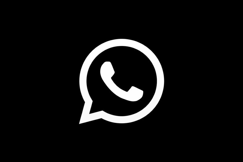 В бета-версии приложения WhatsApp появился режим Dark Mode