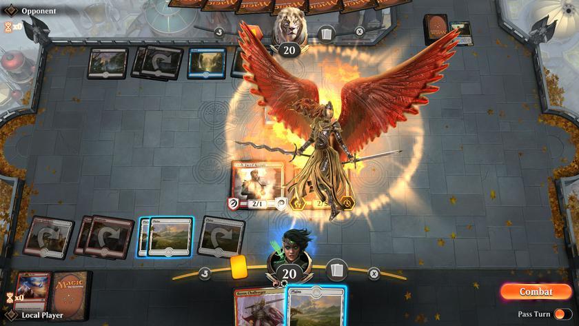 Magic The Gathering Arena выйдет наAndroid уже вянваре, икроссплей сПКприлагается