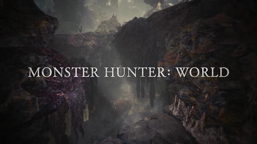 Capcom анонсировала Monster Hunter: World для PC: все, что вам нужно знать обигре