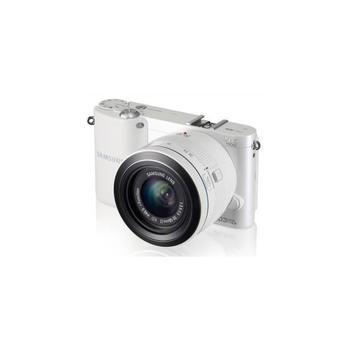 Samsung NX1100 20-50mm Kit