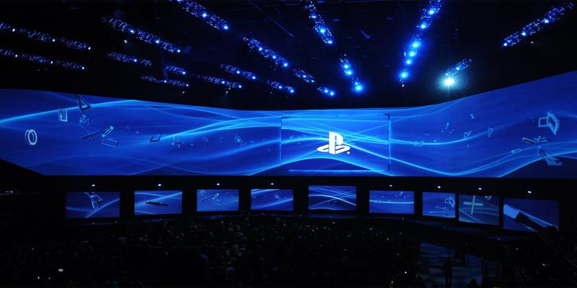 Sony проведет презентацию на выставке CES 2020: ждем PlayStation 5 и флагман Xperia