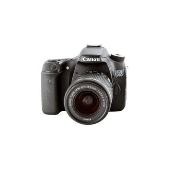 Canon EOS 70D 15-85 IS Kit