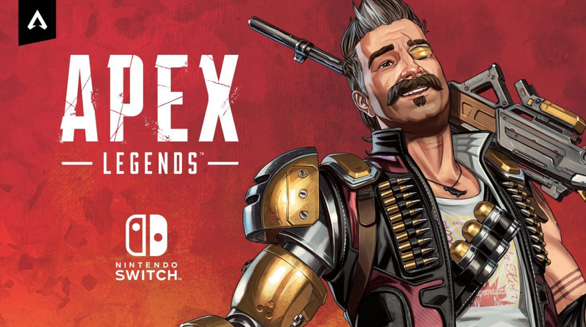 Apex Legends выйдет наNintendo Switch вмарте, иRespawn особенно гордятся этой версией